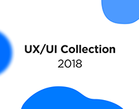 UX/UI Collection