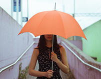 Follow the Orange