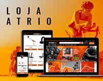 E-Commerce | Atrio Esportes