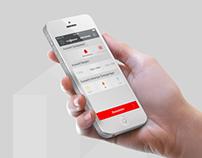 Förderfokus Energiesparen App