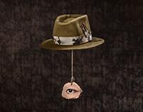 """ Kaburi Hat Stories of Uniqueness """