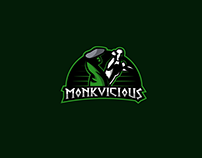 Monkvicious