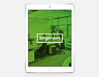 Intgarden - Web