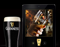 Guinness. BTL application