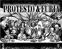 Protesto&Fúria