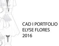 CAD I Portfolio