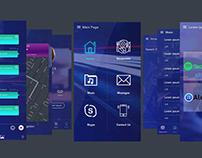 22+ App Ui Design - Free PSD