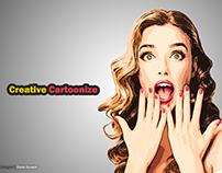 Creative Cartoonize