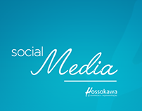 HOSSOKAWA - SOCIAL MEDIA