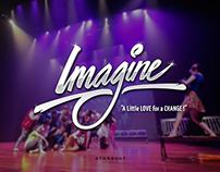 Dance Dream Passion Vol. 2 - IMAGINE #DDP2015