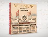 Patek Philippe - Book trailer