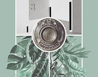 Collage Artworks - Capod'opera