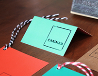 Carimbo   Brand identity