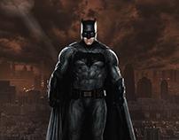 Afiche Batman / Poster Batman