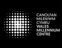 Wales Millennium Centre Anniversary Website