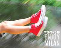 Welcome to Enjoy Milan