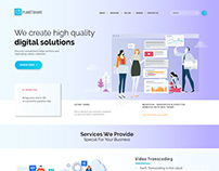 Video Services for Every Industry (Web Design For OTT