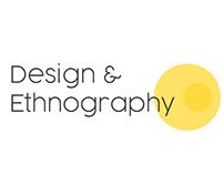 Design & Ethnograpghy