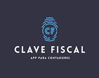 App Design - Clave Fiscal