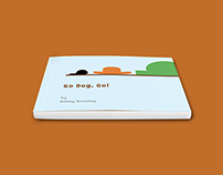 Go Dog, Go! Flip book