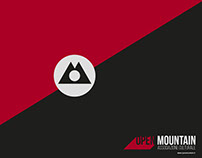 Open Mountain - Corporate Image