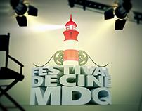 Presentacion Festival de Cine MDQ