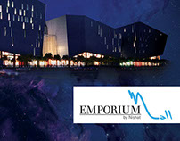 Emporium Mall Launch