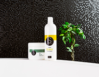 Senhorinha - Hair Care Products