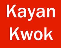 Kayan Kwok