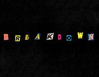Breakdown — Animation project