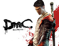 DmC: Devil may Cry (2011-2013)