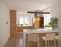 HB Kitchen
