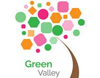 Logo design for a school
