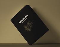 Nespresso - Welcome pack