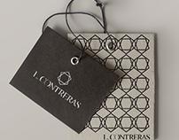 Branding Laura Contreras