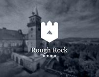 Rough Rock