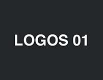 Brand Logos // 2010.2012