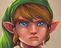 :: Link Head view ::