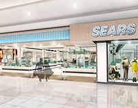 Sears - México, 2010