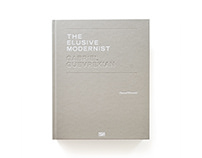 The Elusive Modernist - Gabriel Guevrekian