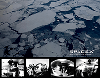 """SpaceX: """"Spacefaring for Humanity"""""""