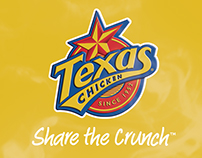 Texas Chicken Buraida Campaign