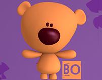 BOBO/Creative design