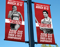 2016 CIS Track and Field Championships