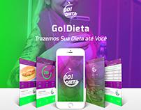 Go! Dieta - Sua Dieta Até Você.