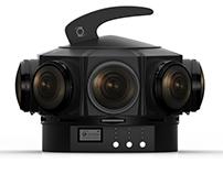 360 VR Camera Photos