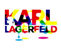 STEVE WILSON X KARL LAGERFELD