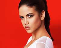 Francesca Cipriani - Miss Ecuador 2015