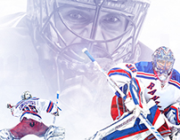 New York Rangers 2014-15 Schedule Wallpaper