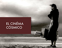 El cinéma cosmico: tropes and society in mexican cinema